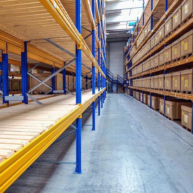 Притежавате склад и искате да получавате инвентар от магазините, с които сме партньори?
